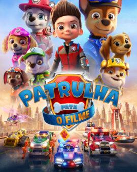 Patrulha Pata – O Filme