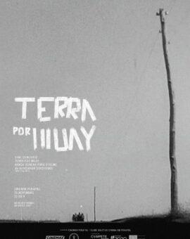 """CINE – CONCERTO – FILME """"TERRA POR MUAY"""""""